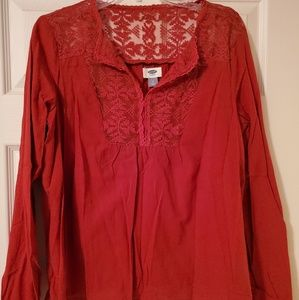 Old Navy Cotton Top
